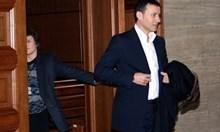 500 хил. лв. гаранция плаща Миню Стайков за свободата си