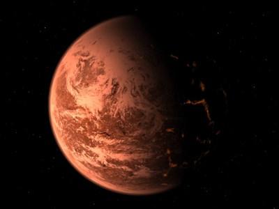 Меркурий сега е ретрограден.   СНИМКА: РОЙТЕРС