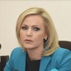 Говорителят на главния прокурор Сийка Милева СНИМКИ: Велислав Николов