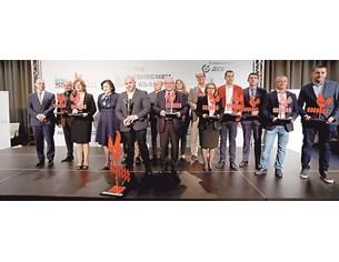 """Очаквайте на 3 ноември годишния приз """"Агробизнесмен на България"""" и отличията """"Успелите"""""""