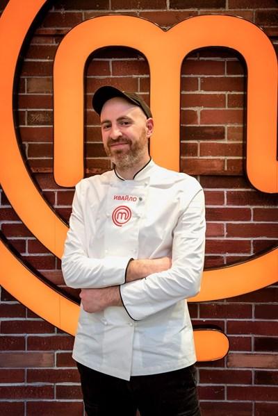 Ивайло Спасов е шестият победител в кулинарния формат. СНИМКА: Би Ти Ви