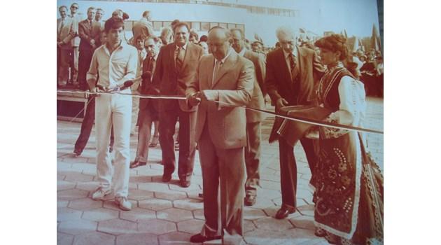 Как 1988 г. ЦРУ следеше бунта на Живков срещу Москва и Горбачов