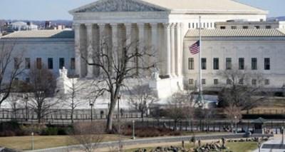 Върховният съд на САЩ е евакуиран заради заплаха от бомба КАДЪР: Туитър