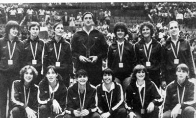 Еврошампионките от 1981 г. обидени на Любо Ганев