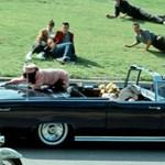 Джон Кенеди бе убит в Далас през 1963 г.