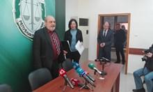 """Пуснаха срещу 10 000 лв. обвинения като поръчител на разораните дюни на """"Смокиня"""""""
