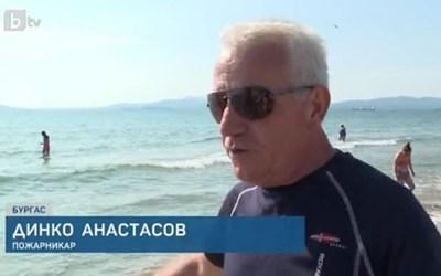 Динко Атанасов. Кадър Би Ти Ви