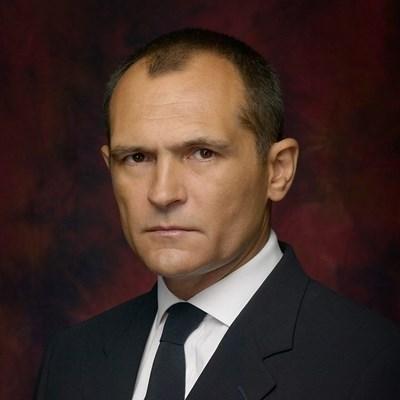 Бизнесменът Васил Божков