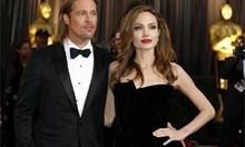 Анджелина Джоли и Брад Пит ще произвеждатрозово шампанско във Франция