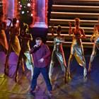 Ицо Хазарта стана големият победител на наградите на БГ Радио. Снимки: Авторът