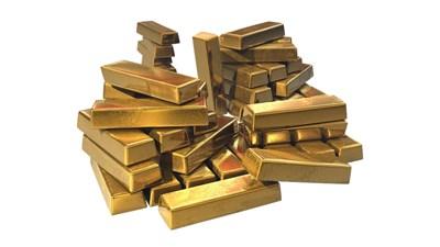 За първи път от десет години насам централните банки продават повече злато