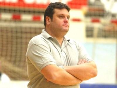 Стоев стана президент на клуб.