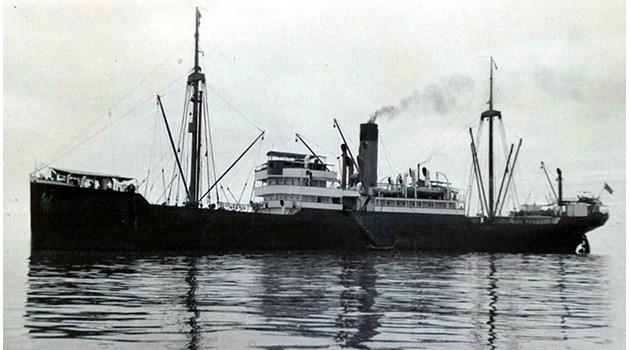 Хитлер наредил на капитана да потопи кораба с 4 тона нацистко злато