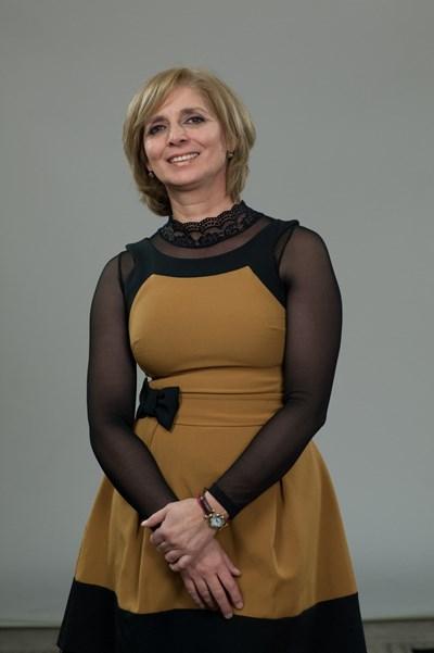51-годишната Таня Райкова
