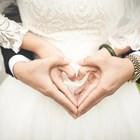 Абсолютен рекорд! 128 сватби в София на 20.02.2020