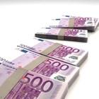 Еврото удари тригодишно дъно