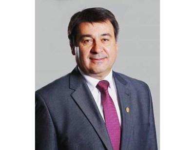 Проф. д.ик.н. Петър Стефанов: Нека бъдем  по-смирени