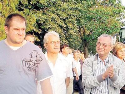 МИРОТВОРЕЦ: Ахмед Доган е бил против насилието както по времето на Възродителния процес, така и когато турците се бунтуват заради правата си.