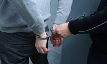 Задържаха под стража българин, осъден в Германия за грабеж
