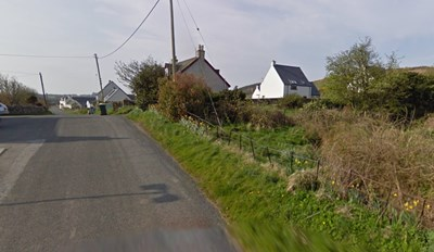 Шотландският остров Джиа СНИМКА: Гугъл стрийт вю