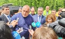 Борисов: Партиите ще връщат парите, надвзети със субсидии