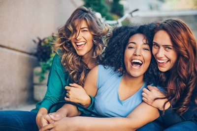 Контактувайте само  с хора, които ви  носят положителни  емоции. СНИМКА: ПИКСАБЕЙ