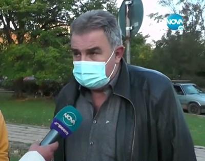Управителят Григор Томов Кадър: Нова тв