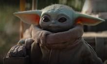 Разкриха истинското име на Йода – Грогу