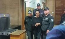 3 нови обвинения срещу Анита Мейзер
