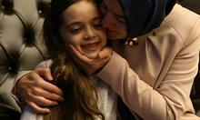 7-годишната бежанка от Сирия Бана ал-Абед е сред най-влиятелните личности онлайн