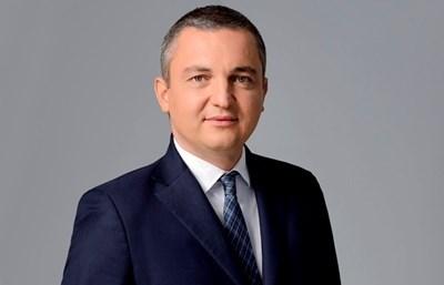 Иван Портних. Снимка Архив
