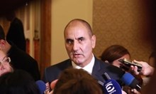 Цветан Цветанов: Не очаквам предсрочни избори, не ме изненада оставката на Валери Симеонов