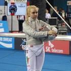 Йоана Илиева се завърна към нормален тренировъчен ритъм