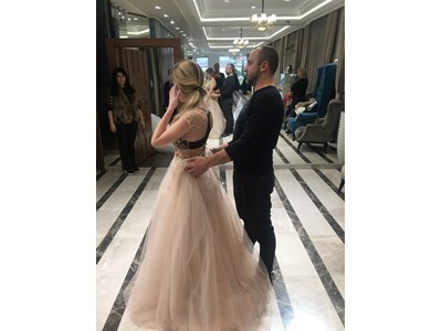 Стоян Радичев е известен дизайнер. След инцидента с малкия му син той и съпругата му не са на себе си. Снимка: 24plovdiv.bg