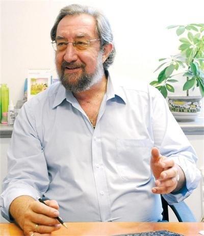 Юлий Павлов