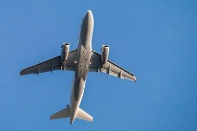 Нова вълна на коронавируса едва ли ще съживи авиосектора. СНИМКА: Pixabay