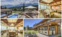 Хотелът с био храна - модерна и напълно постижима идея
