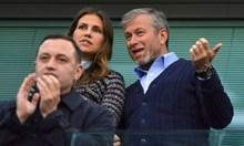 Милионерката Дария Жукова смени олигарх с милиардер