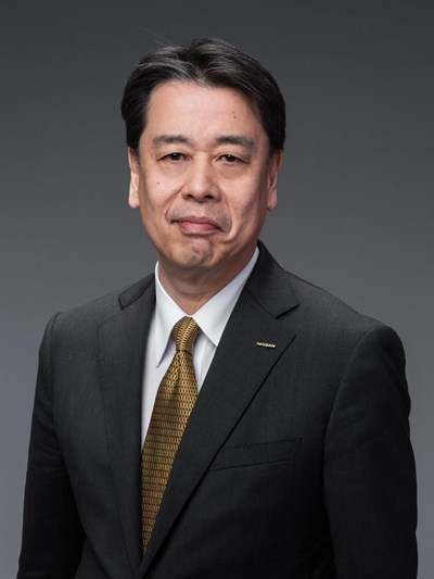 """Макото Учида, изпълнителен директор на """"Нисан"""""""