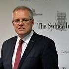 Премиерът на Австралия Скот Морисън СНИМКА: Ройтерс