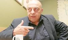 Криминални архиви: Илия Печикамъков: Батето готвеше Васил Илиев за дясна ръка