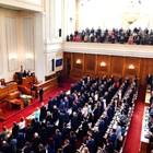 Депутатите от 46-ия парламент