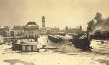 През XVIII в. Бургас е най-голямото пристанище на юг от Стара планина