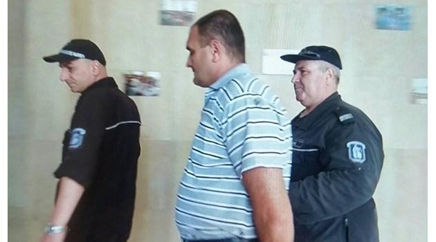 Съдят по съкратената процедура украинския тираджия, убил шофьор и ранил петима