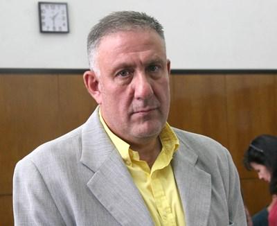 Д-р Иван Димитров.