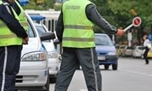123 нарушения на пътя само за ден в Първомай