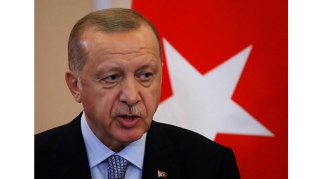Ще взема необходимите мерки, ако споразуменията в Сирия не се спазват