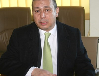 Д-р Калин Калинов