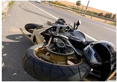 Не рядко загиват на пътя мотоциклетисти. Снимка: Архив