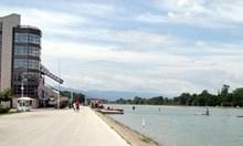 Откриха обесен мъж край Гребната база в Пловдив